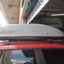 Maleiro Jetbag Chevron 490 litros