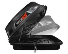 Maleiro / Bagageiro de Teto RackBox - Casa dos Bagageiros e Racks