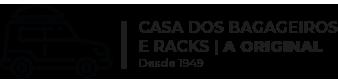 Casa dos Bagageiros e Rack - (11) 3331-6457 Bagageiros, Racks e Acessórios para Carros